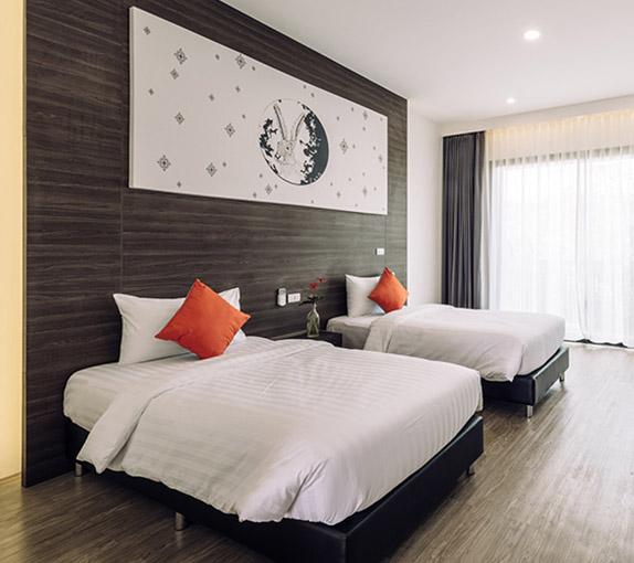 Pimdara Hotel